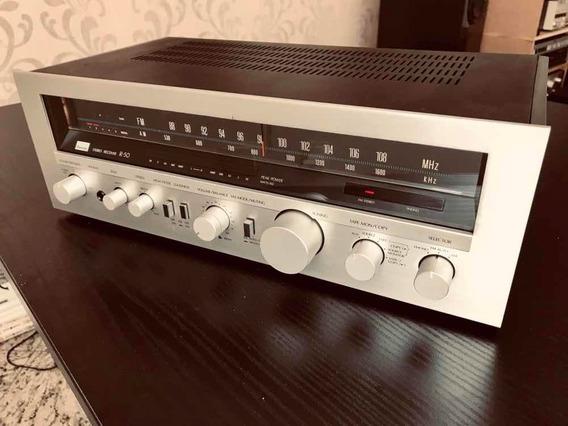 Receiver Sansui R-50 Maravilhoso! Qualidade Regence Audio