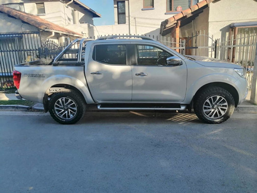 Nissan Np300 Np300 At Le Full Equipo