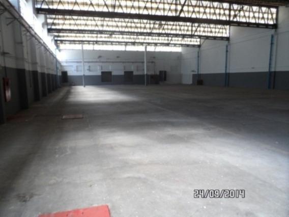 Ga1177 - Alugar Galpão Em Leopoldina - Ga1177 - 33872684