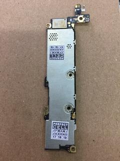 Placa Mãe iPhone 5s Para Retirada De Peças