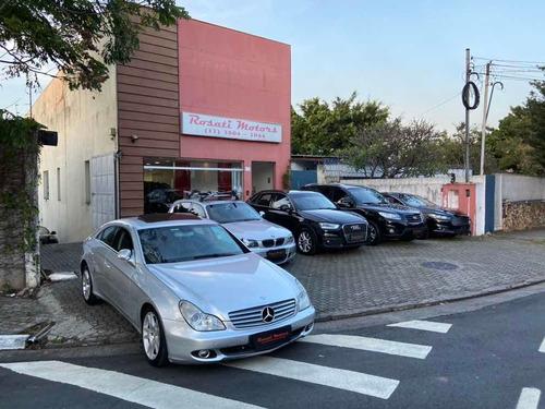 Mercedes Benz Cls 350 ( 2006/2006 ) Blindada R$ 68.999.99