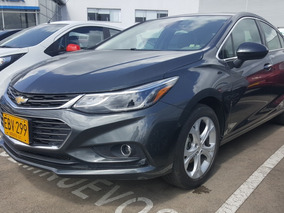 Chevrolet Cruze 2017 Ltz 1.4 Turbo