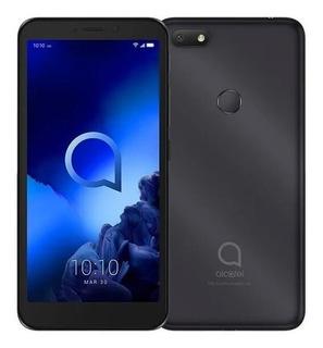 Celular Alcatel 1v 16gb 5.5 Pulgadas 2gb Ram Android Cuotas