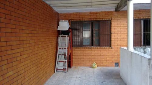 Casa À Venda Em Centro - Ca000076