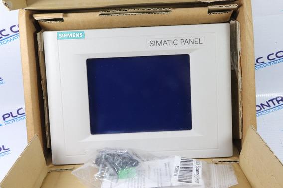 SIEMENS TP37 6AV3637-1PL00-0AX0 TOUCH SCREEN GLASS DIGITIZER PANEL HMI PLC NEW