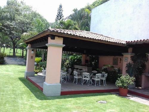 Club De Golf Tabachines, Casa Estilo Hacienda...