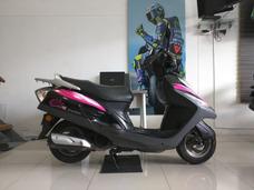 Honda Elite 2012