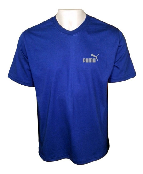 Camiseta Masculina-plus Size-tamanhos Grande-puminha