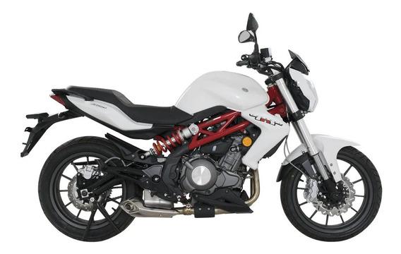 Benelli Tnt 300