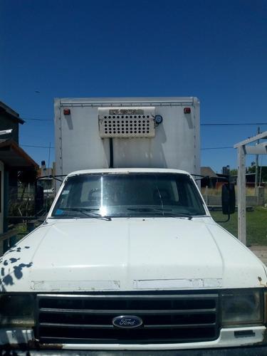 Camion F 4000 Motor Mwm