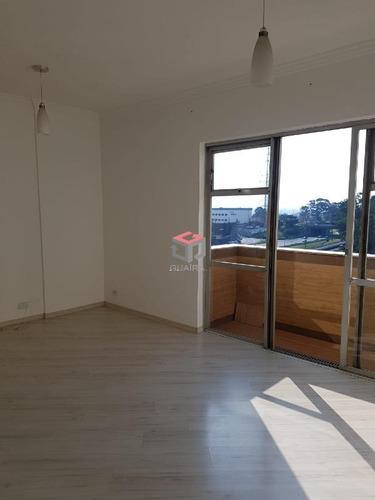 Imagem 1 de 20 de Apartamento Para Aluguel, 3 Quartos, 1 Vaga, Centro - São Bernardo Do Campo/sp - 99116