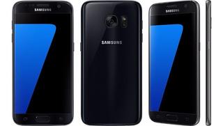Nuevo Samsung Galaxy S7 Smg930v 32gb Verizon Onyx Negro Andr