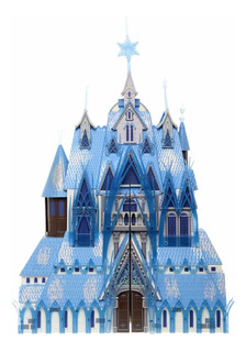Castillo Arendelle Frozen 2 Disney Collection