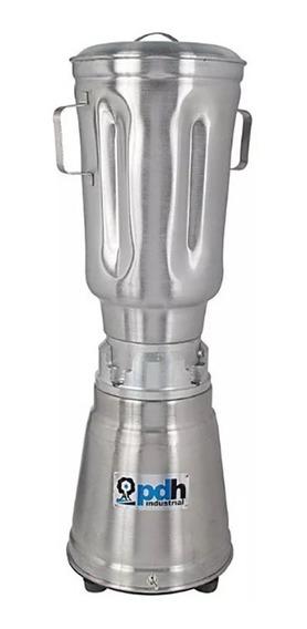 Licuadora Industrial Pdh Acero Inoxidable Profesional 15l