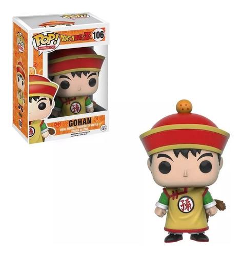 Funko Pop!  Dragon Ball Z - Gohan #106
