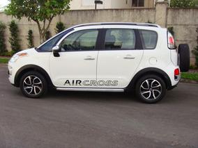 Aircross 1.6 Completo Automatico
