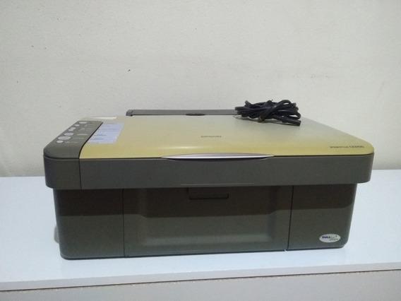 Impressora Epson Stylus Cx3700 Usada