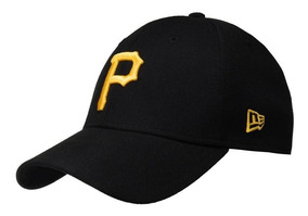 Gorra New Era Piratas De Pittsburgh Classic