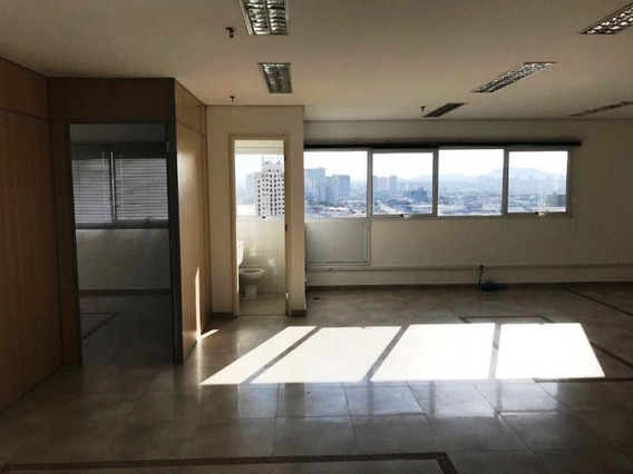 Sala Em Barra Funda, São Paulo/sp De 189m² À Venda Por R$ 2.200.000,00 - Sa285865