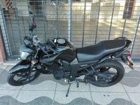 Yamaha Yamaha Fz 160