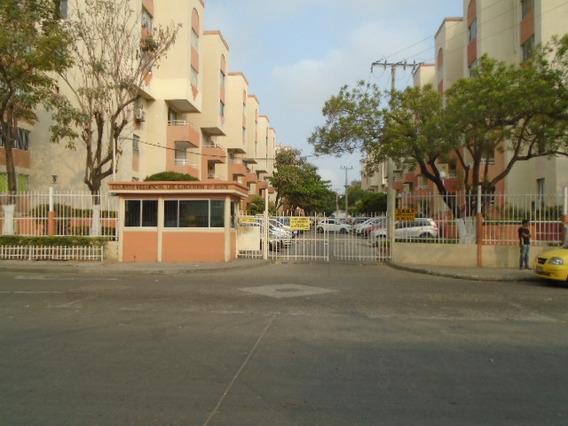 Apartamento En Venta, Barrio Los Ejecutivos.