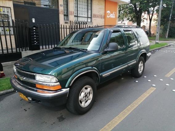 Chevrolet Blazer Chevrolet Blazer