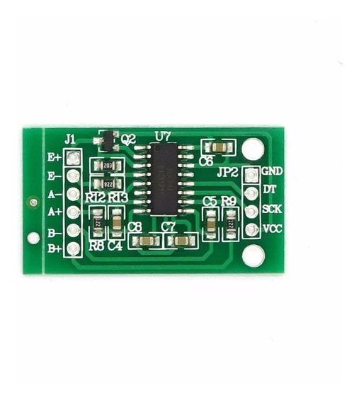 Módulo Conversor 24bit Hx711 Para Célula De Carga / Balança