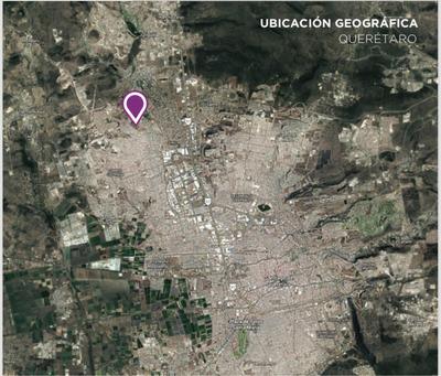 Terrenos Habitacionales De 102 M2 Urbanos Queretaro
