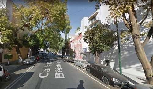 Elegante Casa En Remate Concepcion Beistegui, Benito Juarez