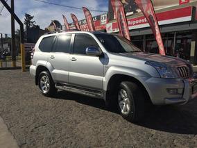 Toyota Land Cruiser Prado,no Hilux Tiguan Amarok Único Dueño