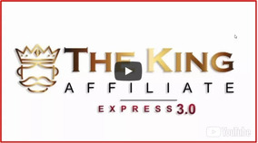 The King Affiliate 3.0 - Completo
