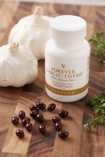 Forever Garlic Thyme (ajo Y Tomillo)