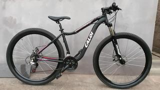 Bicicleta Mtb Caloi Kaiena Sport Aro 29