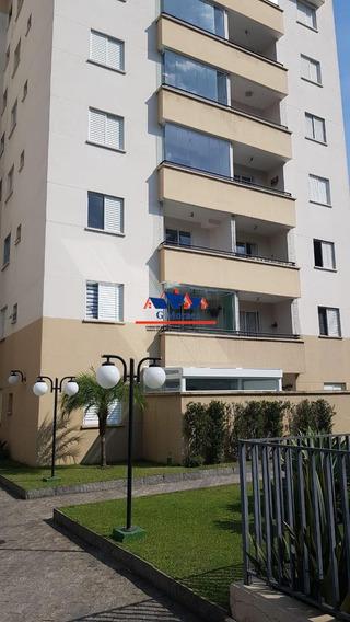 Apartamento Sem Mobiliado Próximo Do Metro Penha - 569al