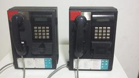 Aparelho Telefone Orelhão