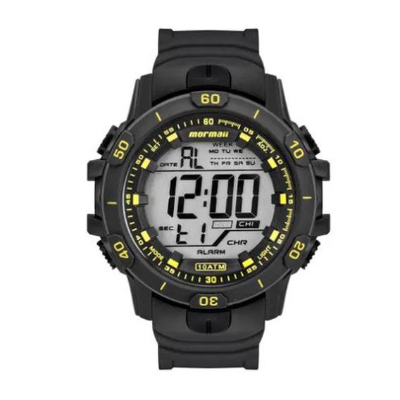 Relógio Mormaii Masculino Acqua Mo3690aa/8y