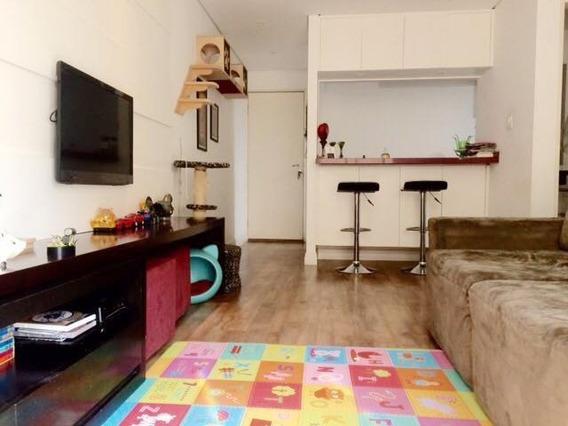 Apartamento À Venda, Aclimação, São Paulo. Ap4985 - Ap4985