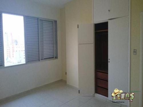 Apartamento Campos Elíseos - Ap0649