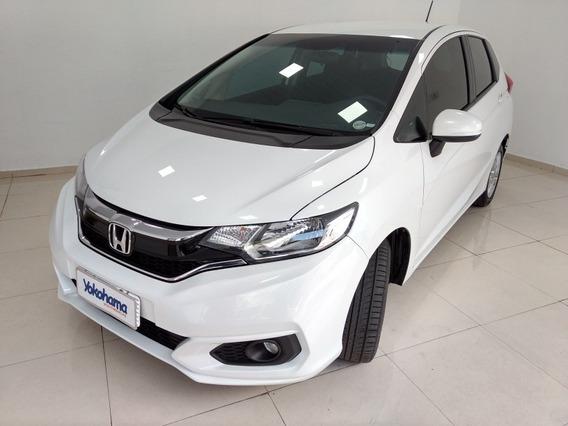 Honda Fit 2018 1.5 Ex Flex Aut. 5p