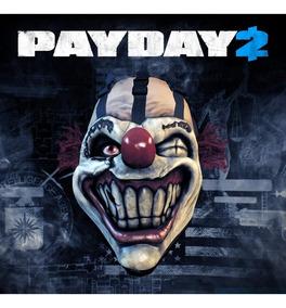 Payday 2 - Steam Pc Key