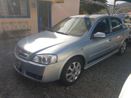 Imagem 1 de 6 de Chevrolet Astra 2010 2.0 Advantage Flex Power Aut. 5p