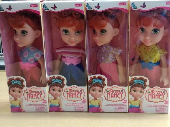 Muñecas Fancy Nancy Lol Juguetes Para Niña