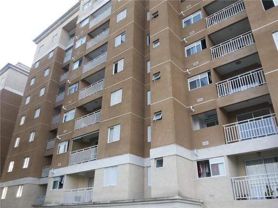Apartamento Para Locação, Vila Carrão, São Paulo. - Ap0337