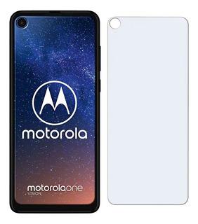 Película Protetora De Vidro Motorola Moto Onevision E Action