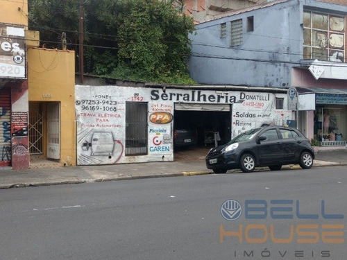 Imagem 1 de 6 de Terreno - Vila Linda - Ref: 20145 - V-20145