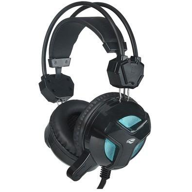 Fone Headphone Gamer C3-tech Blackbird Ph-g110bk