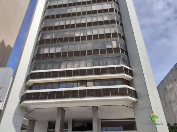 Sala, 30 M² - Venda Por R$ 165.000 Ou Aluguel Por R$ 900/mês - Pituba - Salvador/ba - Sa0108