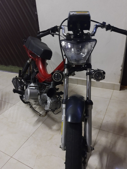 Honda Bikelte Motor De Biz