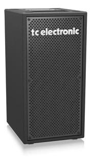 Tc Electronic Bc208 2x8 200-watt Bafle Para Bajo