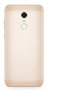 Xiaomi Redmi Note 5 Más 64gb Dual Sim, Cámara Dual 4gb Ram